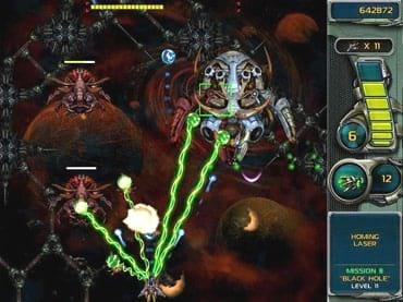 Star Defender 3 Free Games Download