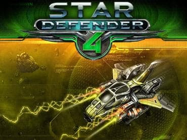 Star Defender Game Free Downloads