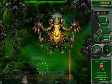 Star Defender 4 Game Free Downloads