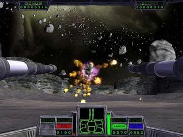 Star Gunner Free Games Download