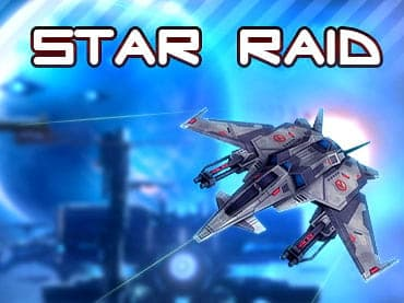 Star Raid Game Free Downloads