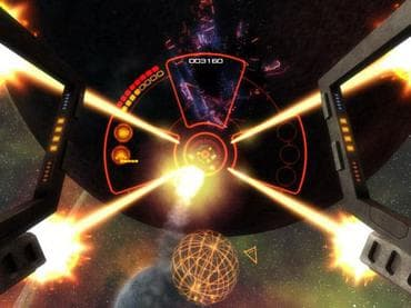 Star Shooter Free Game