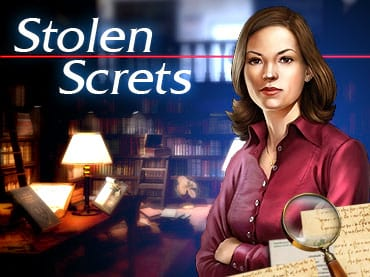 Stolen Secrets Free Games Download