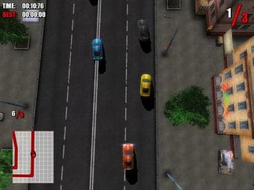 Street Racer Free Games Download