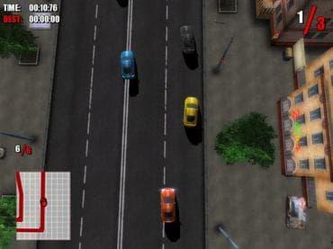 Street Racer Game Free Downloads