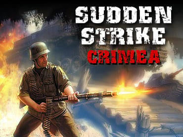 Sudden Strike Crimea Game Free Downloads