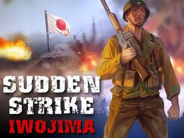 Sudden Strike Iwo Jima Game Free Downloads