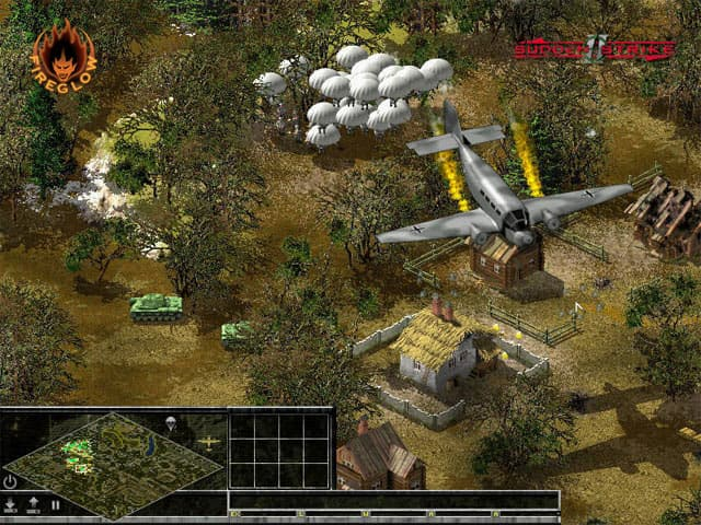 Sudden Strike 2 Screenshot 0