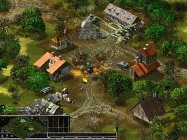 Sudden Strike 2 Free Games Download