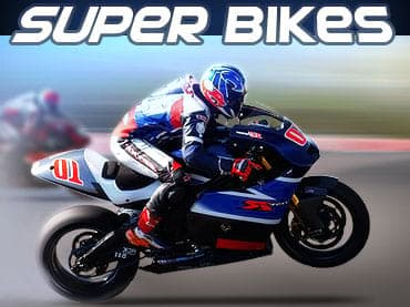 Super Bikes Game Free Downloads