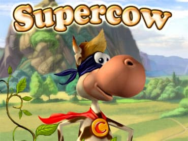 Supercow Game Free Downloads