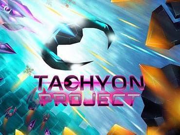 Tachyon Project Free Game