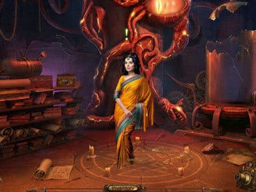 Taken Souls: Blood Ritual Free Game
