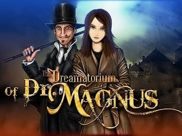 The Dreamatorium of Dr. Magnus Free Games Download
