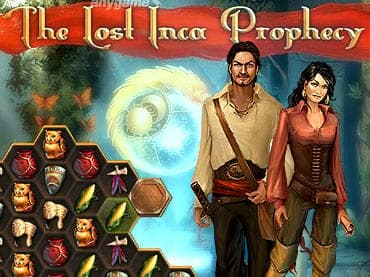 The Lost Inca Prophecy Free Games Download