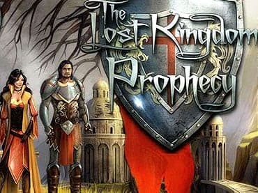 The Lost Kingdom Prophecy Free Games Download