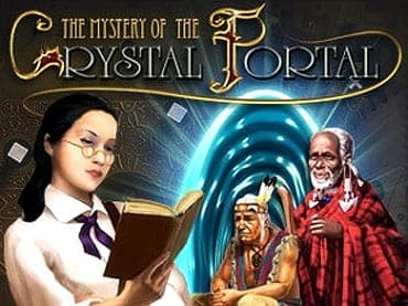 The Mystery of the Crystal Portal Free Games Download