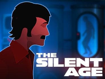 The Silent Age Free Game