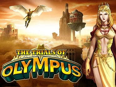The Trials of Olympus Game Free Downloads