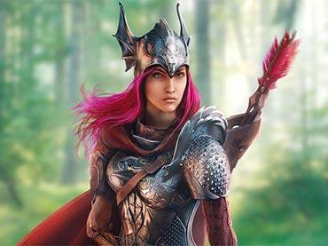 Throne: Kingdom at War Free Game