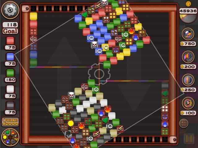 Tisnart Tiles Screenshot 2