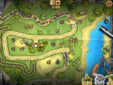 Toy Defense Free Games Download