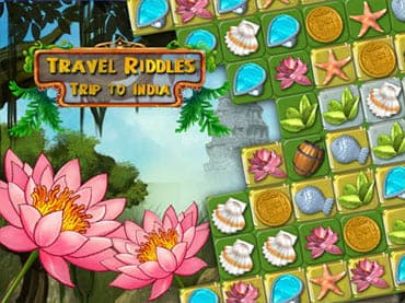 Trip to India: Travel Riddles Free Games Download