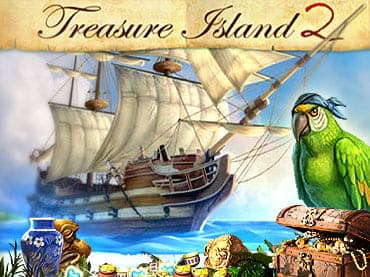 Treasure Island 2 Game Free Downloads