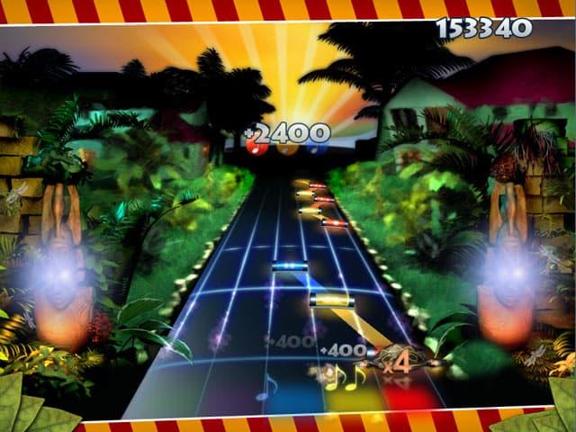 Tunes Jungle Adventure Screenshot 0