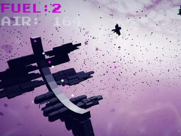 Void Free Game
