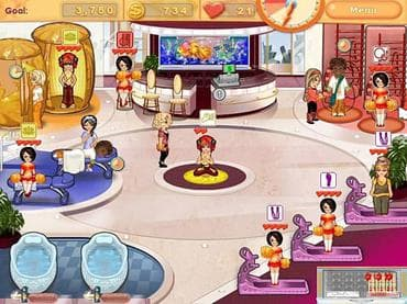 Wendy's Wellness Free Games Download