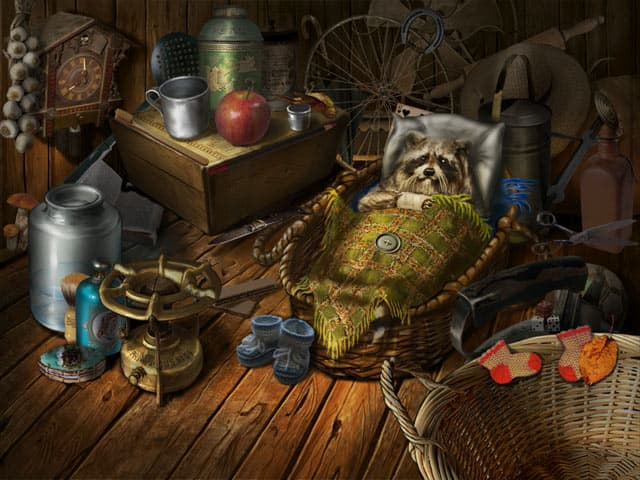 The Curse Of King Tuts Tomb Torrent: Screenshot Whispered Stories: Sandman