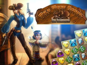 Wild West Story Free Games Download