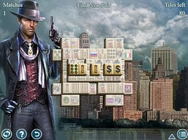 Greatest Cities Mahjong Game Free Downloads