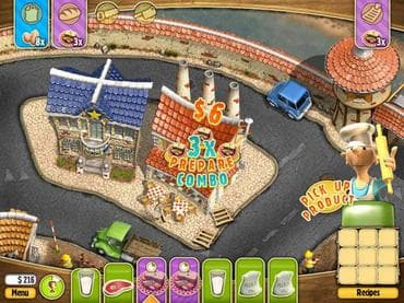 Youda Farmer 2: Save the Village Free Games Download