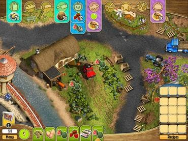 Youda Farmer 3: Seasons Game Free Downloads
