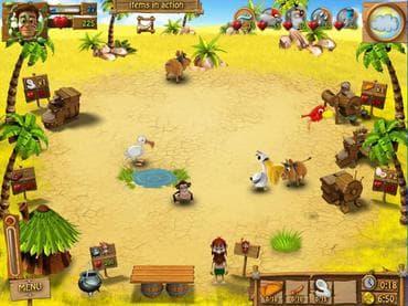 Youda Survivor Game Free Downloads
