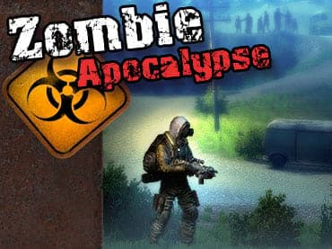 Zombie Apocalypse Free Games Download