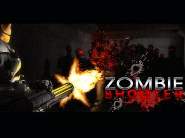 Zombie Shooter Game Free Downloads