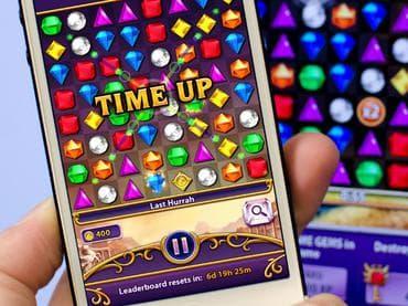 Bejeweled Blitz Free Game