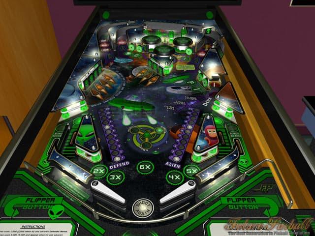 Future Pinball Screenshot 0