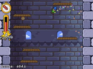 Icy Tower Free Game