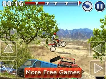 Dirt Bike Pro Free Game
