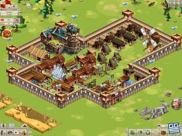 Empire: Four Kingdoms Free Game