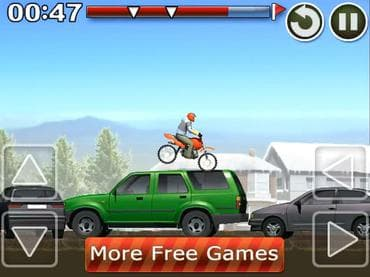 Off-Road Master Free Game