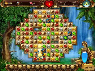 Cradle of Rome Mac Game