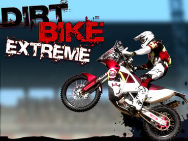 Dirt Bike Extreme Mac Game