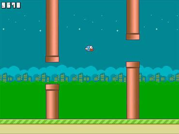 Flappy Bird New Mac Game