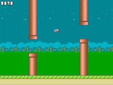 Flappy Bird New Mac Game