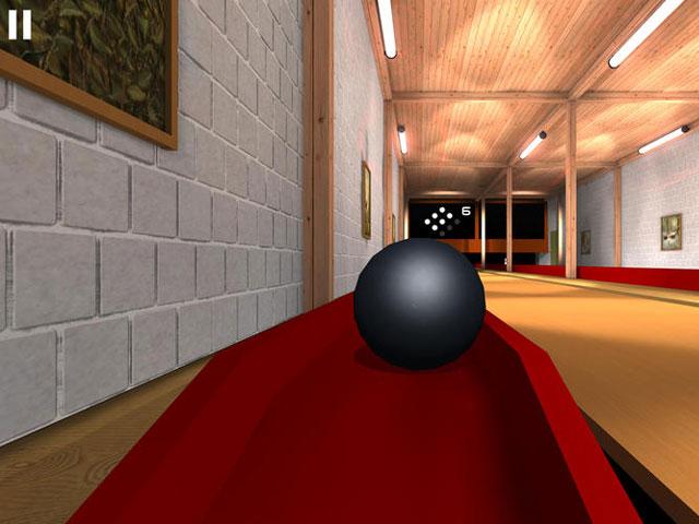 Kegeln Simulator Mac Game Screenshot